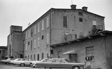 Bellemont Mill
